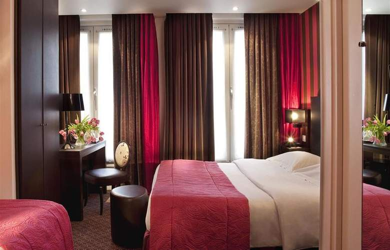 Star Champs Elysees - Room - 4