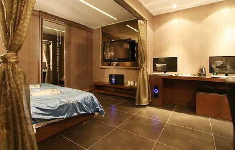 IMT Hotel 1 Jamsil - Room - 13