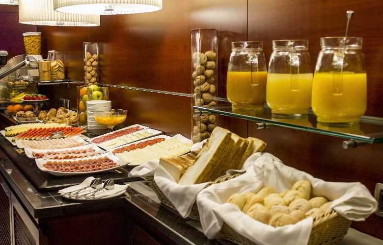 Zenit Murcia - Restaurant - 26