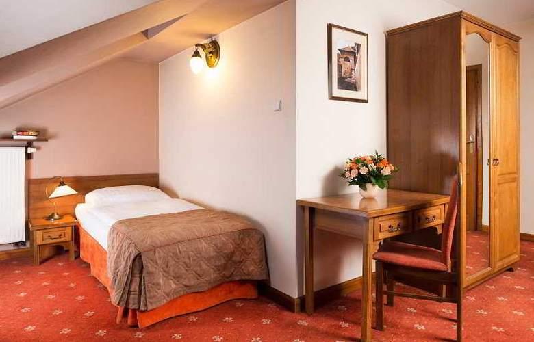Rt Regent - Room - 14