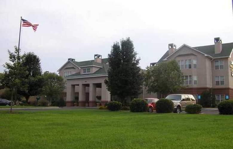 Homewood Suites by Hilton Jackson-Ridgeland - Hotel - 6