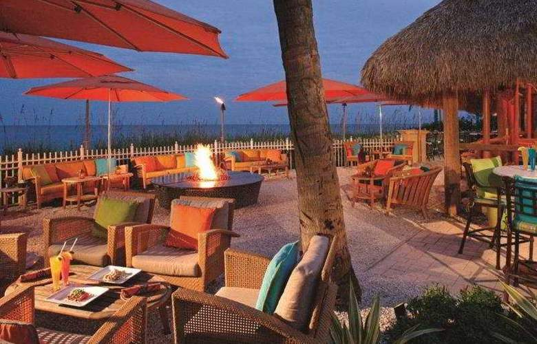The Ritz-Carlton, Key Biscayne - Terrace - 9