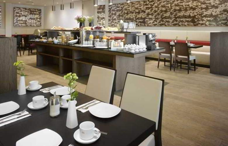 K+K Hotel Picasso - Restaurant - 10