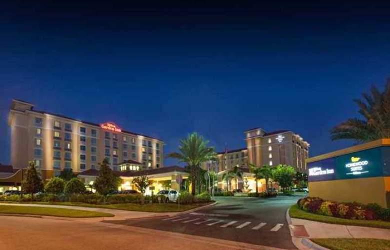 Hilton Garden Inn Lake Buena Vista/Orlando - Hotel - 0