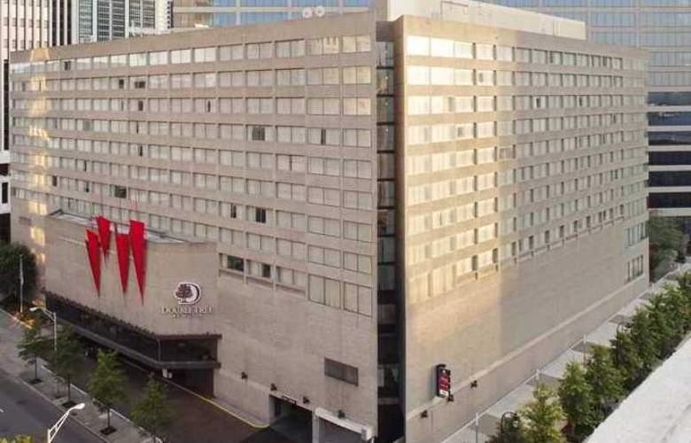 Doubletree Nashville Downtown - Hotel - 11