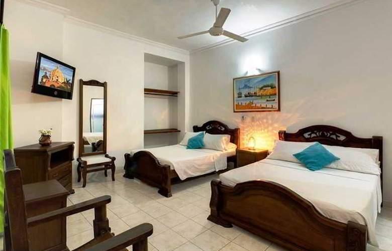 Casa Villa Colonial - Room - 6
