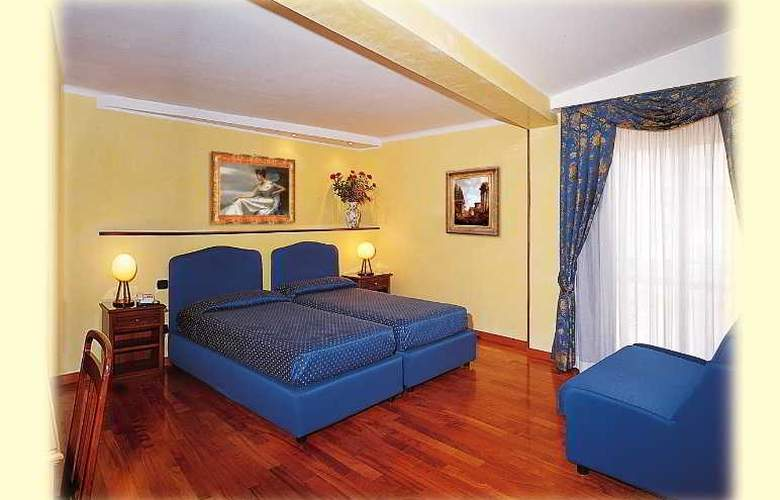 Hotel Centro - Room - 3