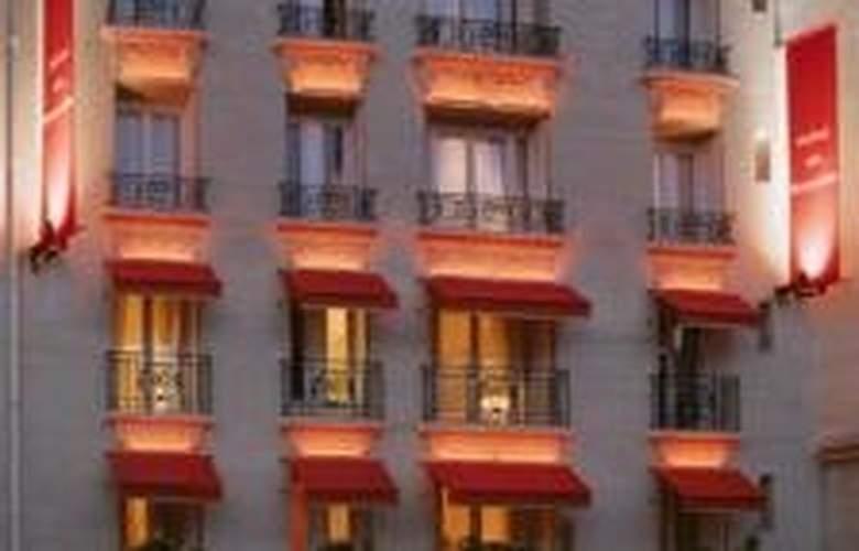 De Banville - Hotel - 0