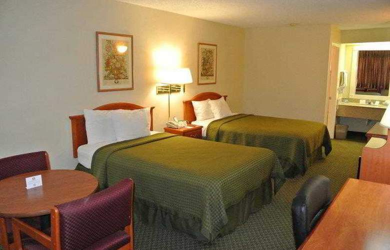 Best Western Lakeview Inn - Hotel - 15