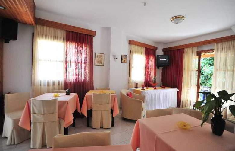 Sama - Restaurant - 2