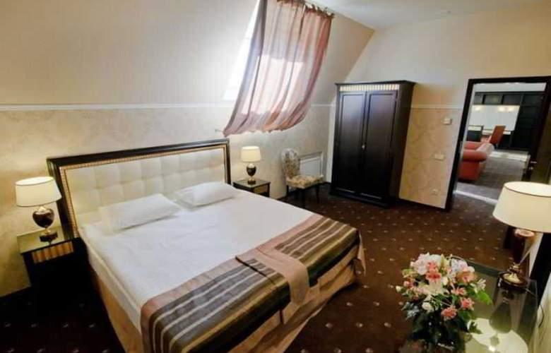 Reikartz Dnipropetrovsk - Room - 8