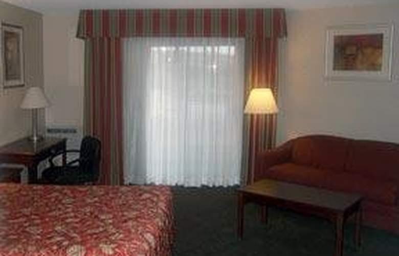 Quality Inn Olympia - Room - 2