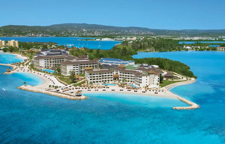Secrets Wild Orchid Montego Bay  - Hotel - 0