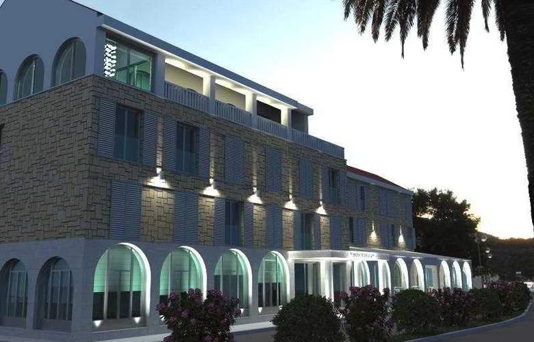 Korkyra - Hotel - 0