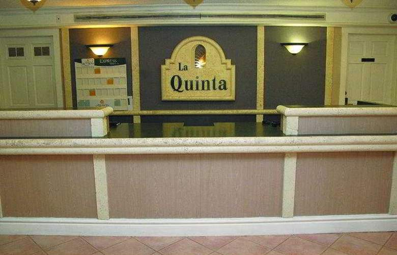 La Quinta Inn St. Louis Airport 714 - General - 1