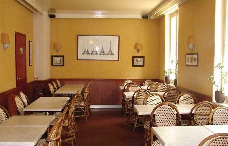 Campanile Tour Eiffel - Restaurant - 5