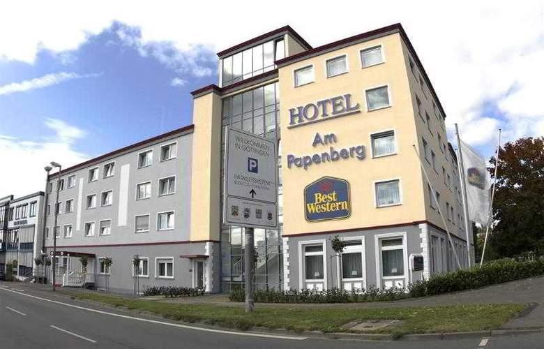 Best Western Hotel Am Papenberg - Hotel - 20