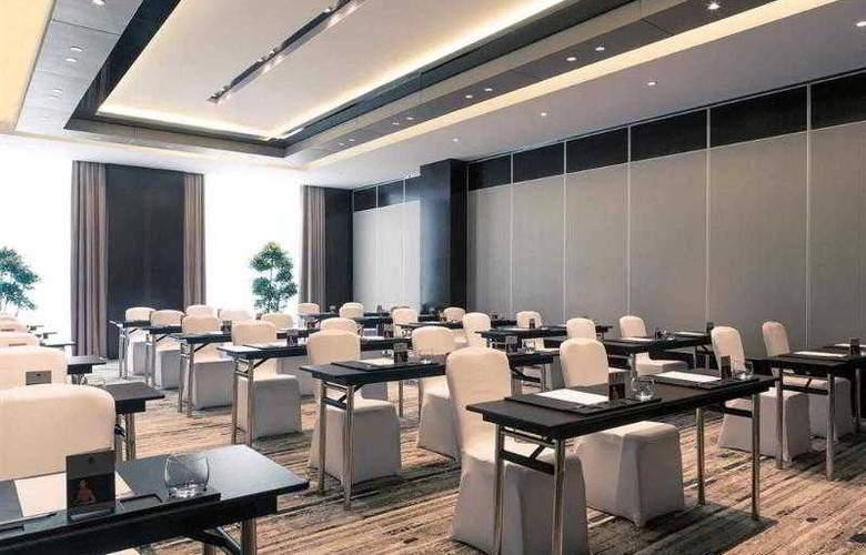 Grand Mercure Beijing Dongcheng - Hotel - 5