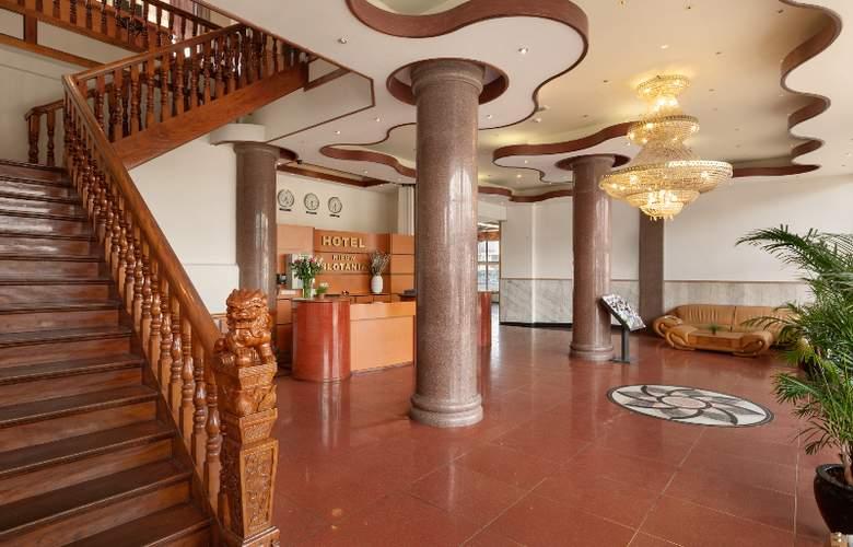 Nieuw Slotania Hotel - General - 4