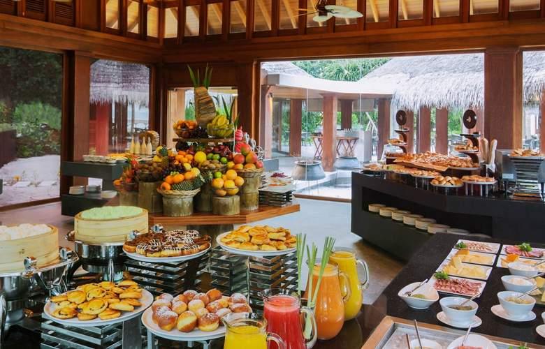 Dusit Thani Maldives - Restaurant - 27