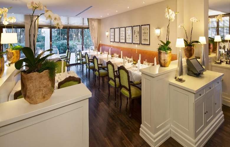 Kempinski Hotel Frankfurt Gravenbruch - Restaurant - 26