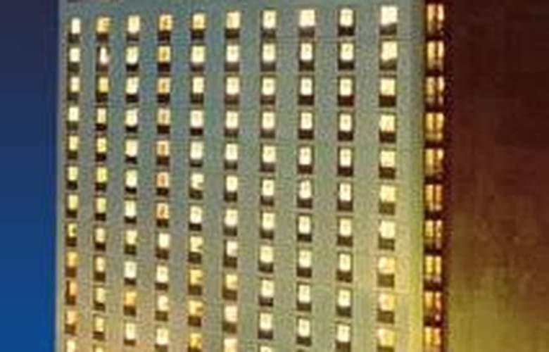 Travel Inn Braston Sao Paulo - Hotel - 0
