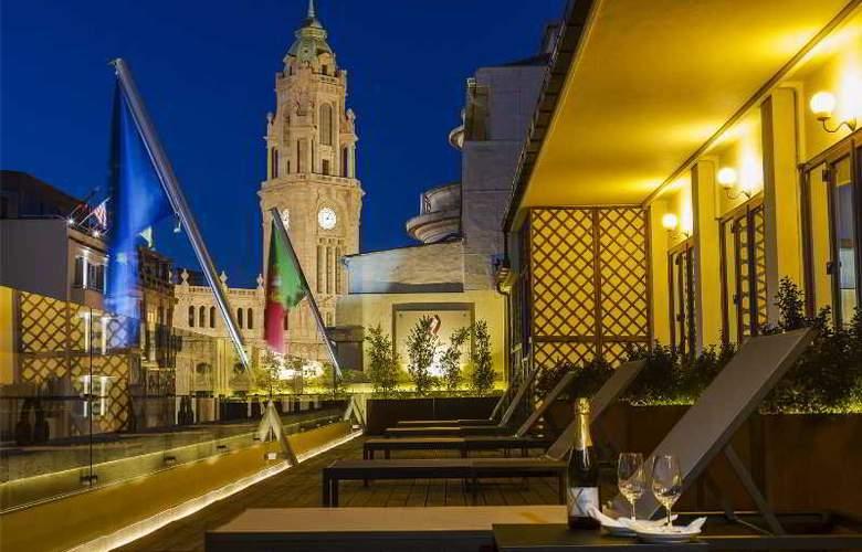 Hotel Pao De Acucar - Terrace - 13