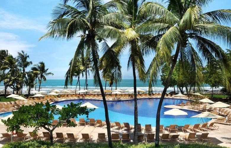 Pierre Mundo Imperial Riviera Diamante Acapulco - Pool - 7