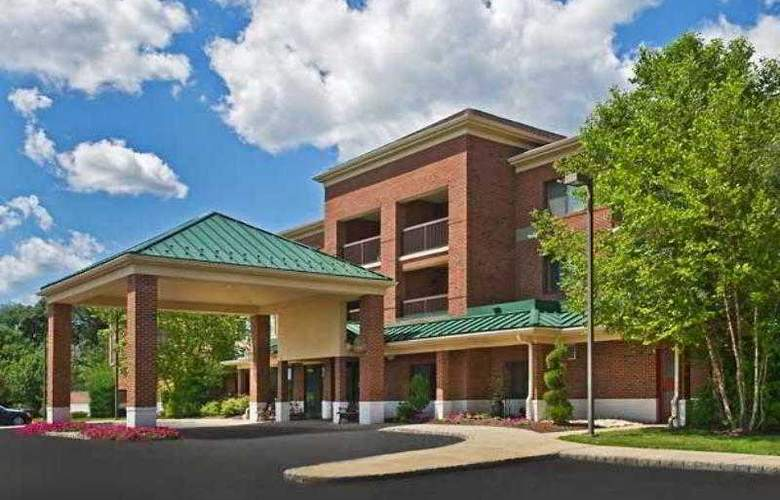 Courtyard Parsippany - Hotel - 8