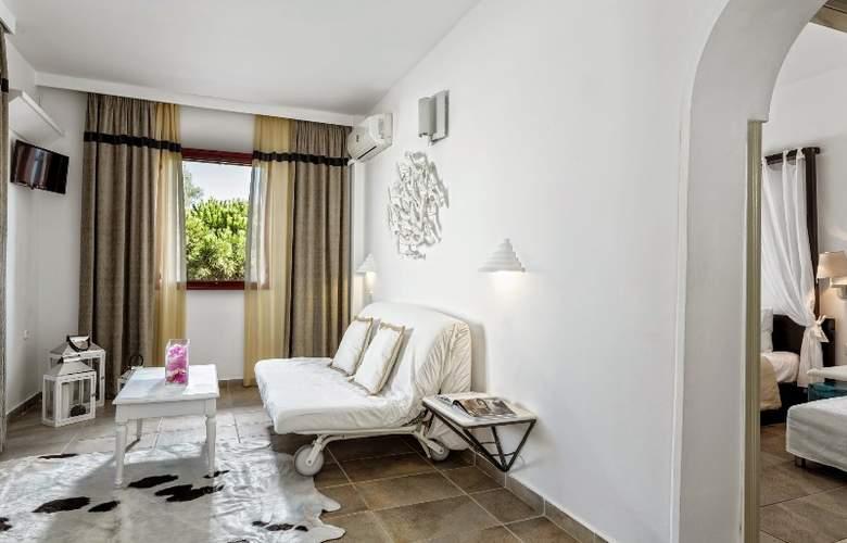 Kalisti Hotel & Suites - Room - 18