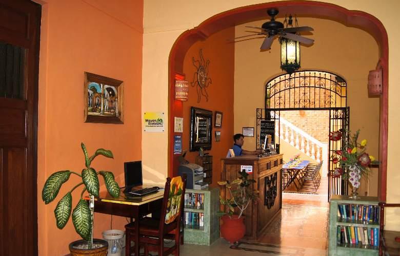 Hotel del Peregrino - General - 5
