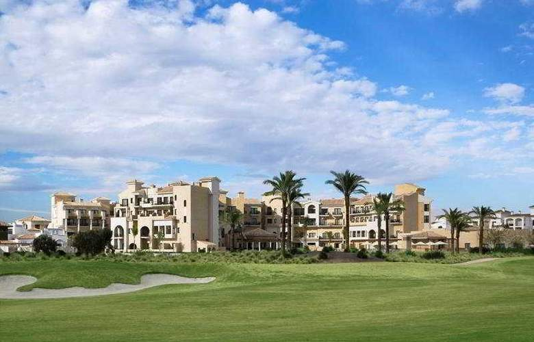 La Torre Golf Resort & Spa - Hotel - 0