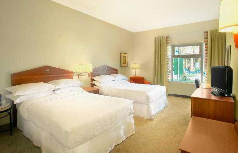 Four Points by Sheraton Caguas Real - Hotel - 25