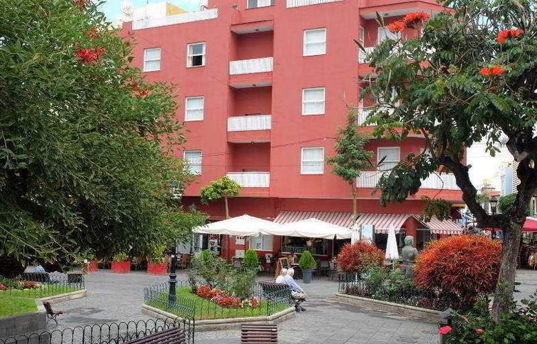 Maga - Hotel - 8