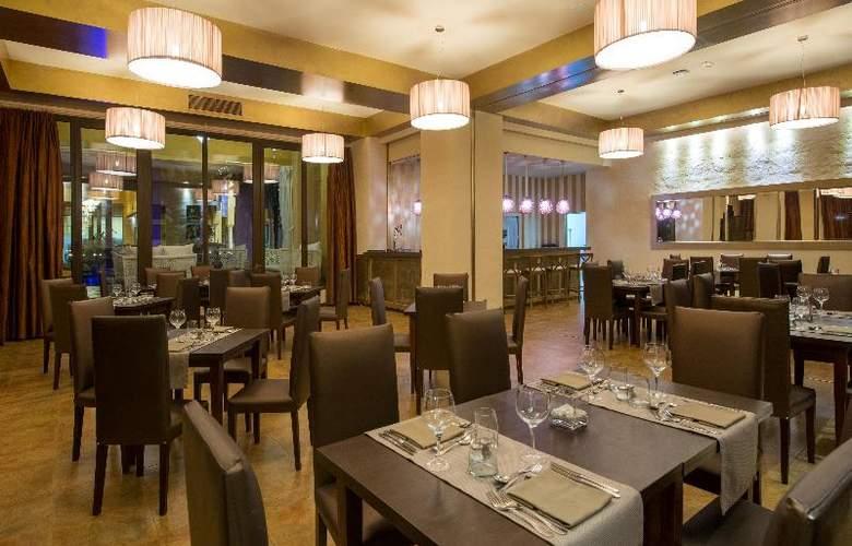 Iberostar Isla Canela - Restaurant - 25
