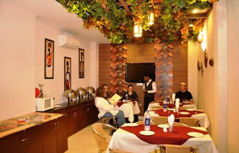 Mango Hotels, Agra - Restaurant - 0