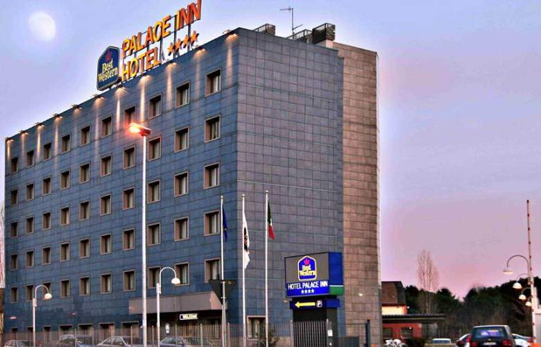 Best Western Palace Inn - Hotel - 0