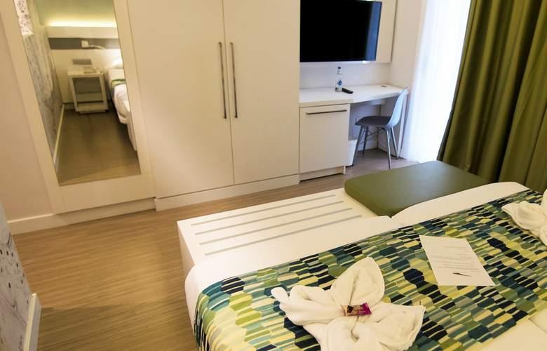Aloe Canteras - Room - 7