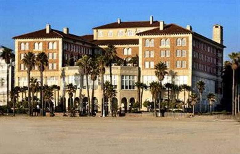Casa Del Mar - Hotel - 0