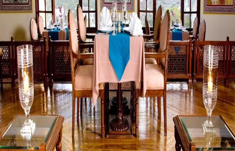 Clarks Amer - Restaurant - 12