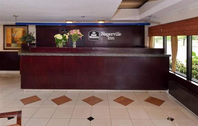 Best Western Naperville Inn - General - 16