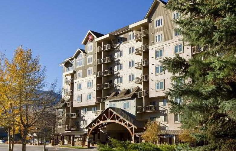 Sheraton Mountain Vista - Hotel - 3