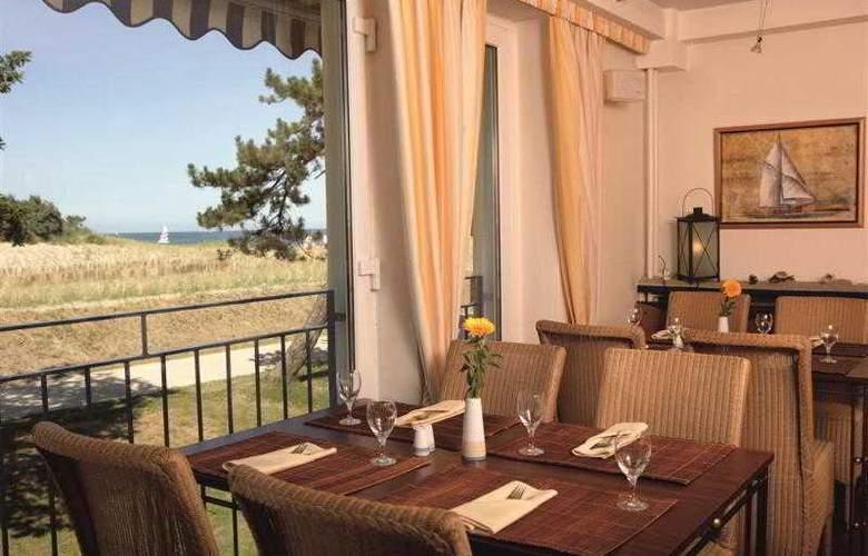 Best Western Hanse Hotel Warnemuende - Hotel - 20