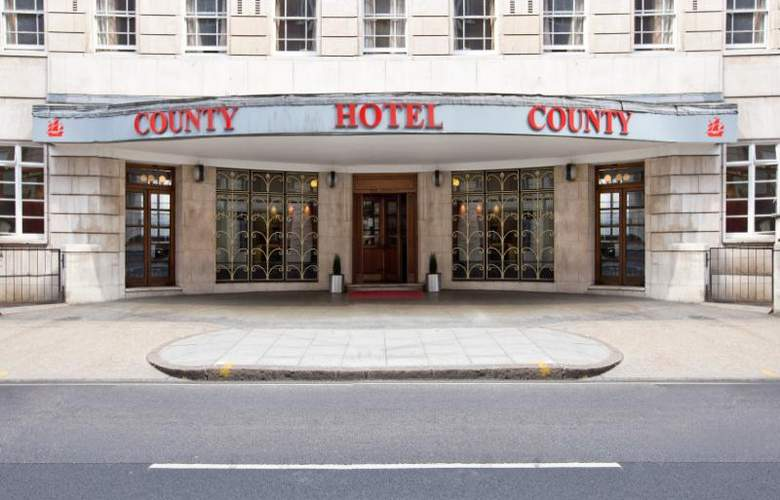 The County - Hotel - 0