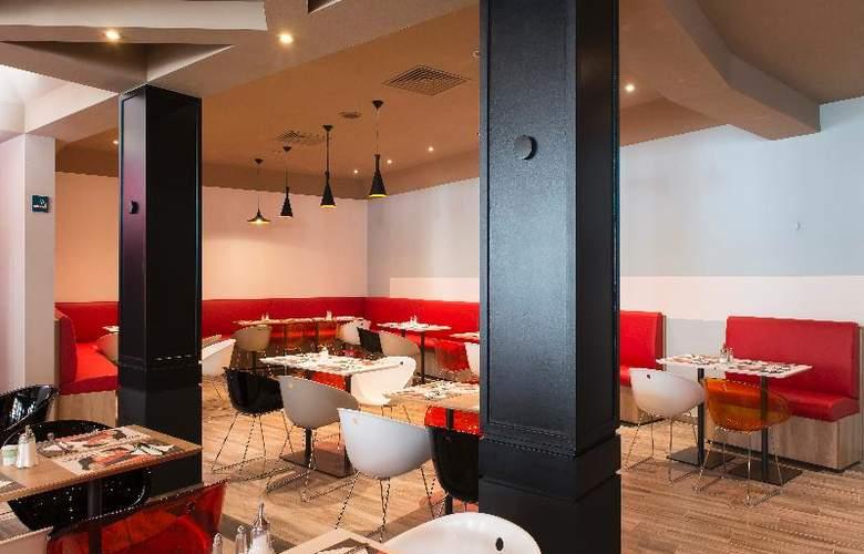 Ibis Gelsenkirchen - Restaurant - 17