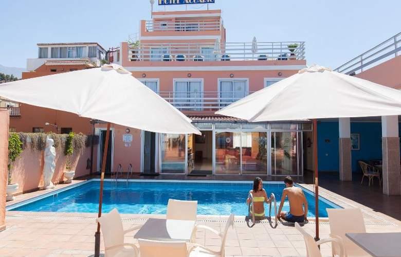Globales Acuario - Pool - 29