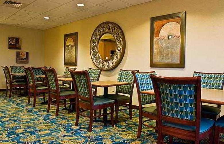 Fairfield Inn & Suites El Centro - Hotel - 6