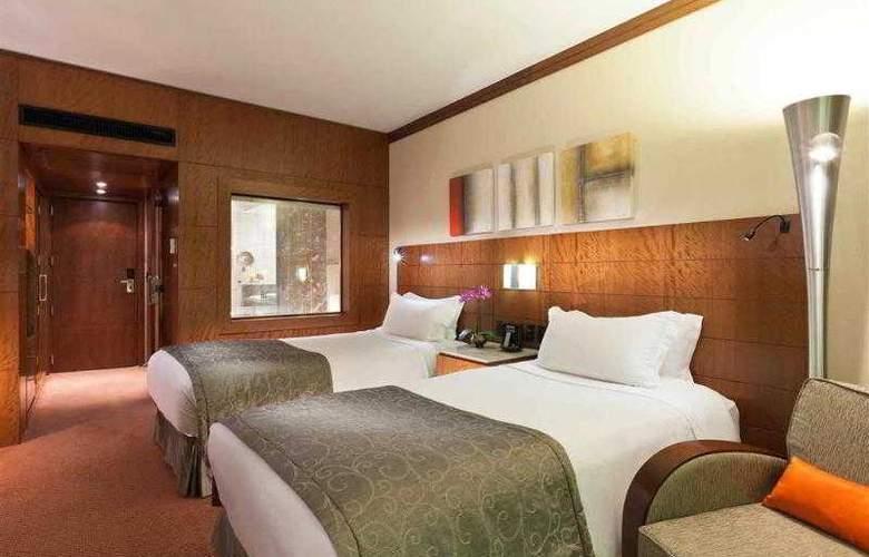 Sofitel Rio de Janeiro - Hotel - 11