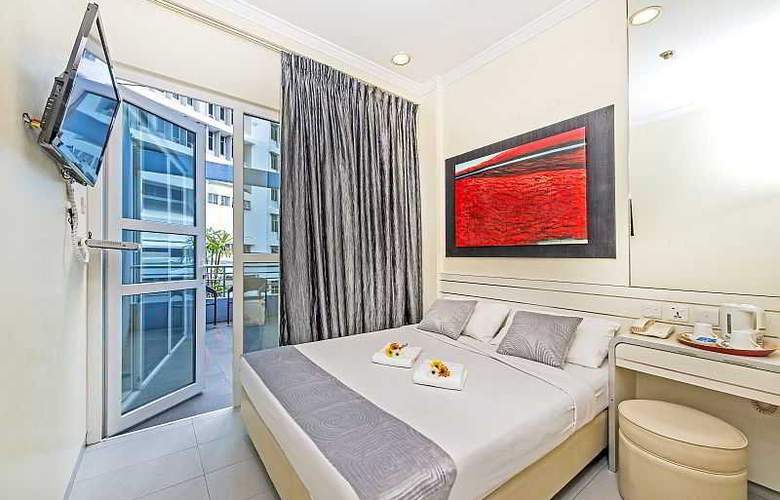 Hotel 81 Elegance - Room - 19