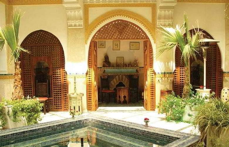 Riad Moucharabieh - Hotel - 0
